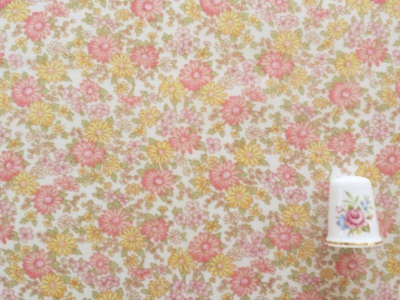 画像3: 小さな花柄