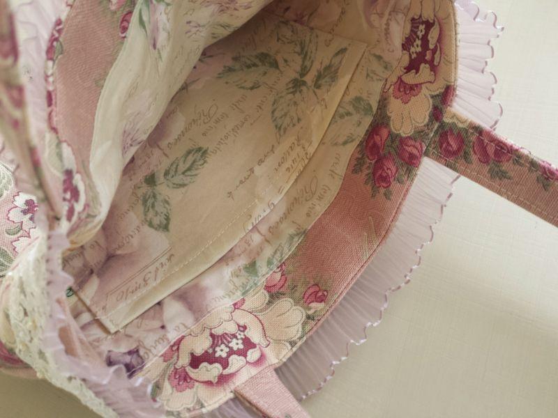 画像4: ヴィクトリアンなバッグのキット